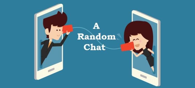 een random gesprek over geluk