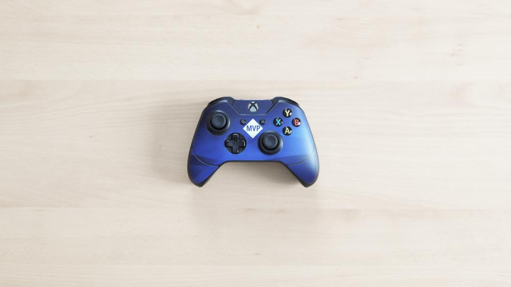 Xbox MVP - X1 Controller