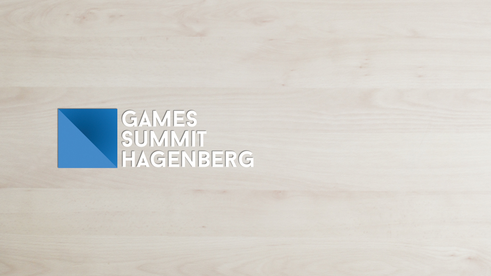 Games Summit Hagenberg 2016 - Logo