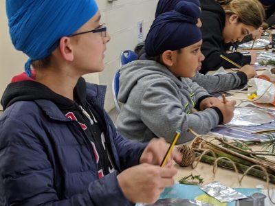 Creating Sustainable Community Partnerships