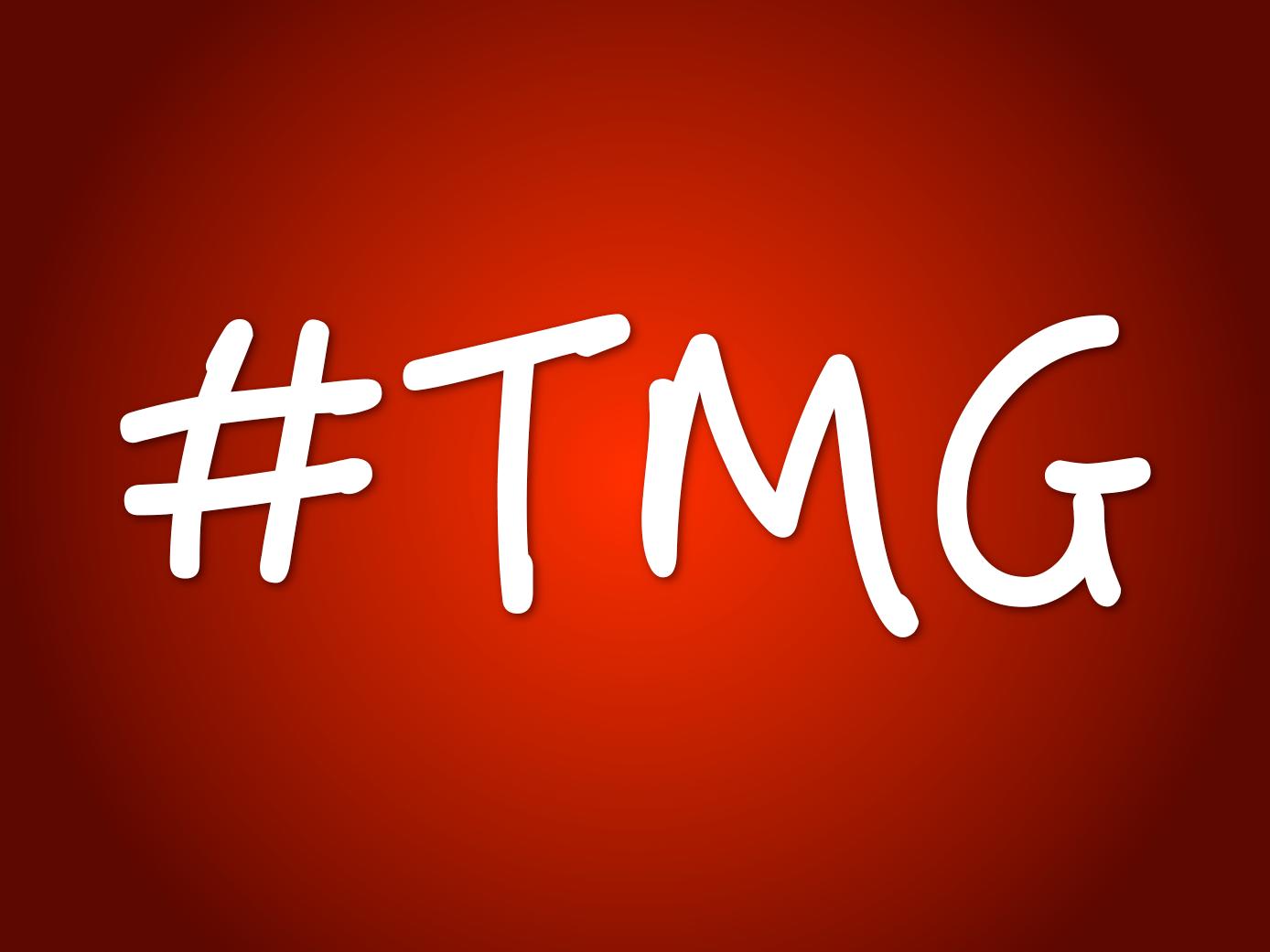 TMG verabschiedet