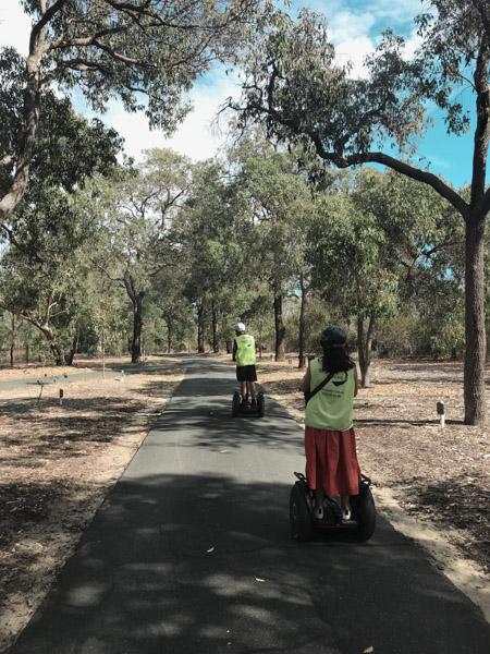 Perth_Western Australia _ segway 2