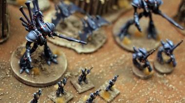 Titan Clan Wraithlords