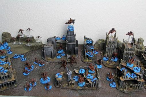 Epic Armegeddon Dark Eldar 1