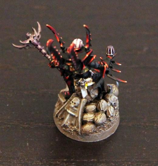 Lord Archeron Baal Hinten