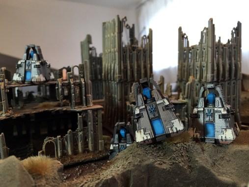 Epic Armageddon Monolith 11