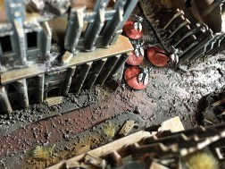 Epic Necron Heavy Destroyers3