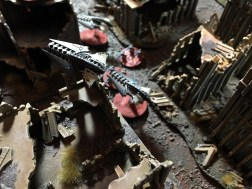Epic Necron Night Scythes