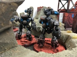 Mechanicum Castellax4