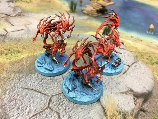 Age of Sigmar Undead4538
