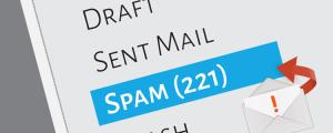 Tips Zimbra Mengecek dan Mengatasi Account yang Terindikasi Spam
