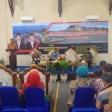 DPRD Kabupaten Parimo Ajukan RTRD