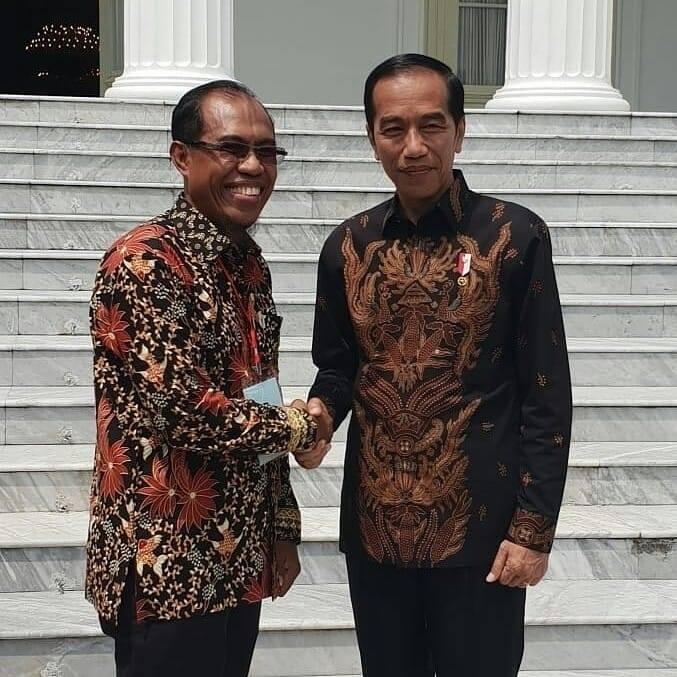 Wakil Ketua DPRD Touna Diduga Terlibat Pungli