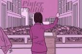 Keterlibatan Perempuan Dalam Dunia Politik Minim