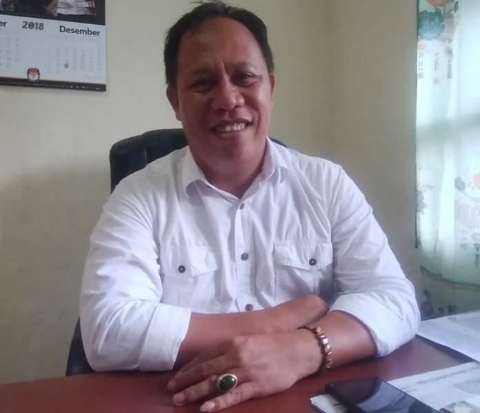 Menanti Putusan MK, KPU Parimo Optimis Menang