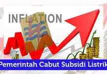 Subsidi Listrik Dipangkas, Apa Dampak Bagi Daya Beli Warga?