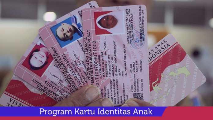 Launching Program KIA, Disdukcapil Gandeng Disdikbud Parimo