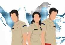 Ini Formasi Lengkap CPNS 2019 Sulawesi