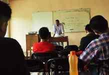 Sistem Akademik Universitas Tadulako Kota Palu Terkendala KRS