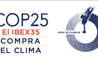 El IBEX35 COMPRA EL CLIMA