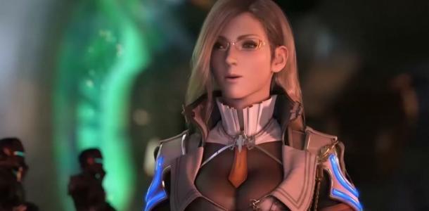 Final Fantasy 13 Characters Names Wwwpixsharkcom