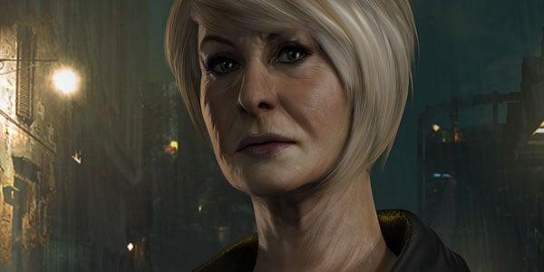 Meet Uncharted 3 Antagonist Katherine Marlowe Gematsu