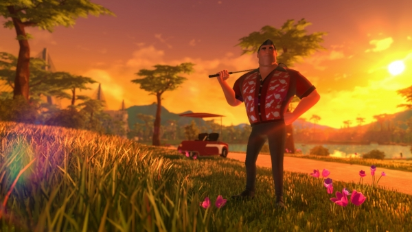 Powerstar Golf And Zoo Tycoon Announced For Xbox One Gematsu