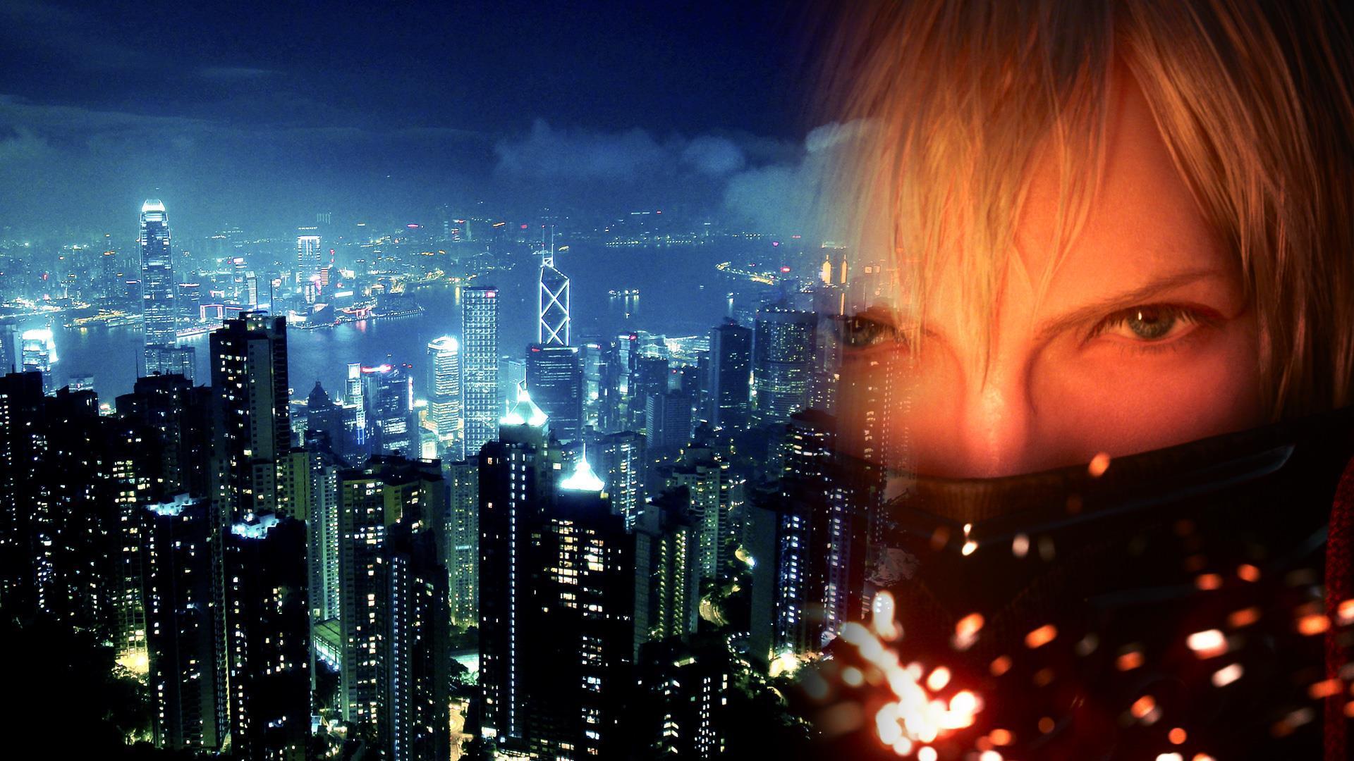 Square Enix Shares Final Fantasy Type Next Artwork Gematsu