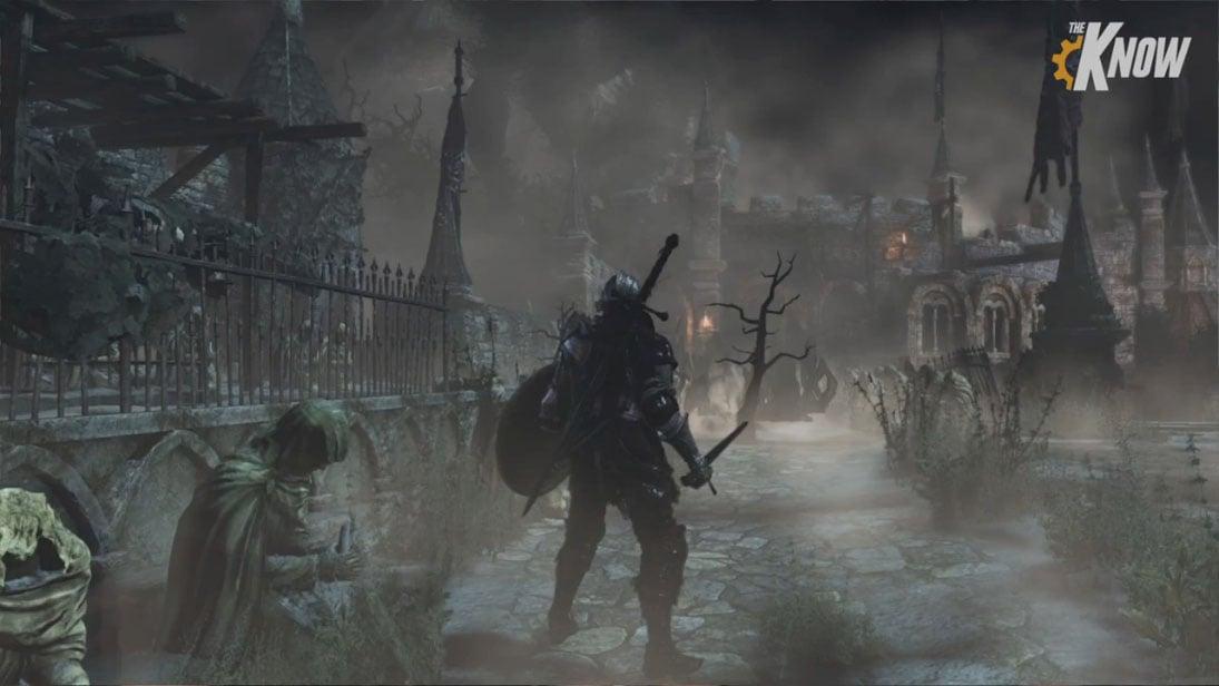 Image Result For Dark Souls Remastered