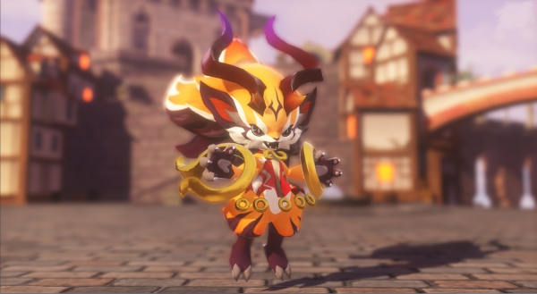 World Of Final Fantasy Characters And Mirages Detailed