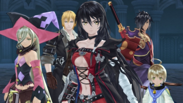 Image result for tales of berseria