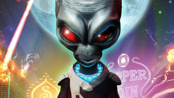 Destroy All Humans Rated For PS4 In Europe Gematsu