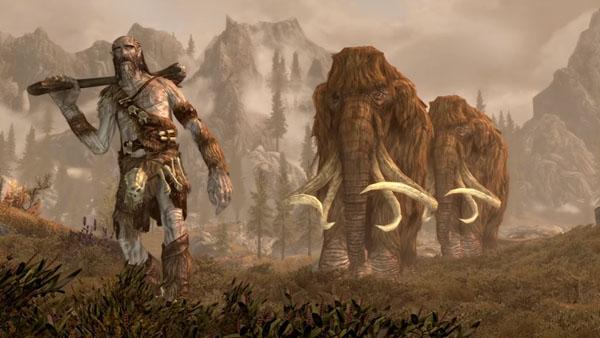 The Elder Scrolls V Skyrim Special Edition Second