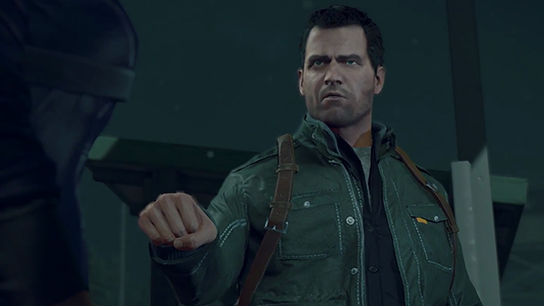 The First 33 Minutes Of Dead Rising 4 Gematsu