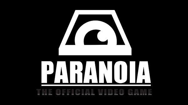 Paranoia: The Official Video Game