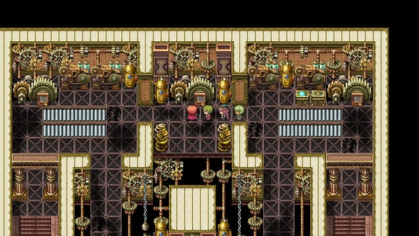 RPG Maker MV for PS4, Xbox One, and Switch launches February 26