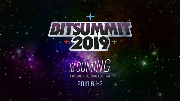 BitSummit 2019