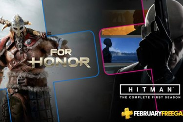 Image result for ps plus february 2019