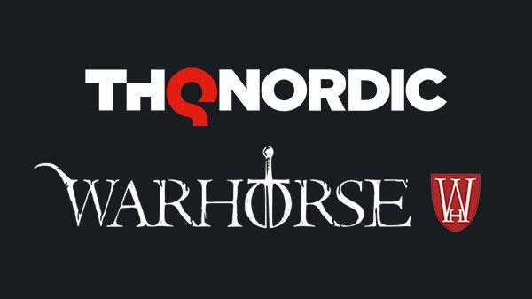 THQ Nordic, Warhorse Studios