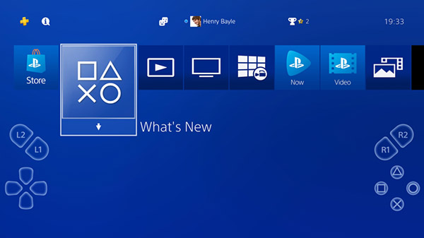 Image result for ps4 update 6.50