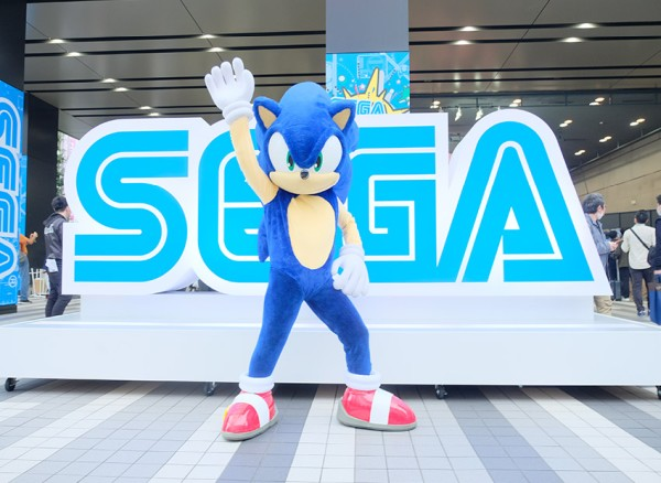 Sega Fes 2019