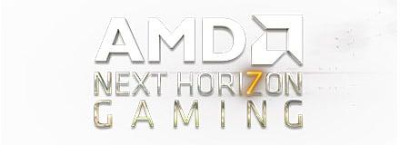 E3 2019 Schedule: AMD