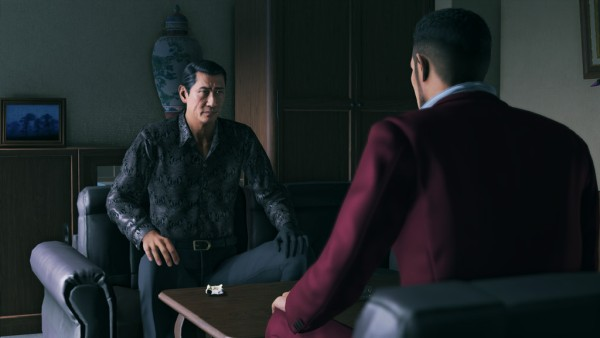 Yakuza 7 Announced For Ps4 First Trailer Details And