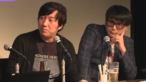 Suda 51 and Swery 65 team up for Devolver Digital-published horror game Hotel Barcelona - Gematsu