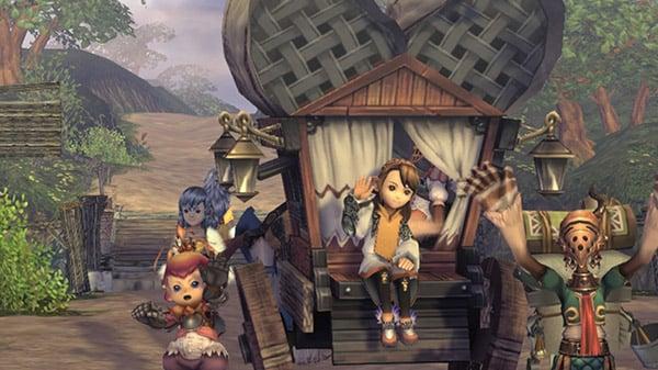 Final Fantasy Crystal Chronicles Remastered Edition delayed to summer 2020  - Gematsu