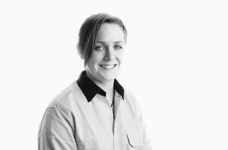 Electricians in Perth - Melanie Moore Owner Of GEM