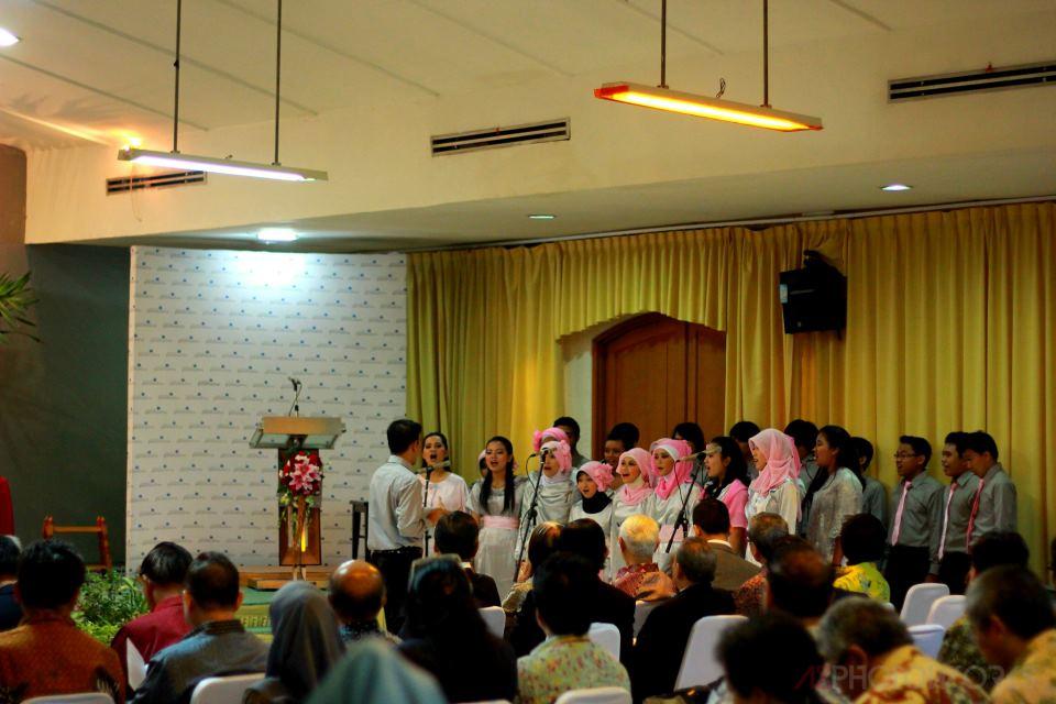 Dies Natalis Ke-15 Universitas Paramadina (2/6)