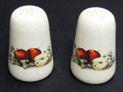 applesaltpepperGem Ceramic Mold Lancaster Denver  - Molds
