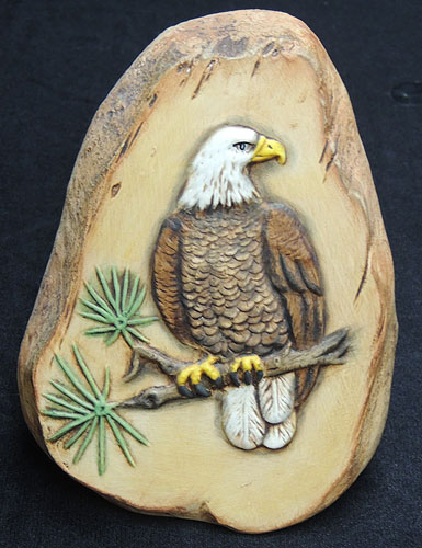 eaglerockGem Ceramic Mold Lancaster Denver  - Molds