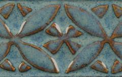 PC 20 15 Textured Tile - PC-20 Blue Rutile
